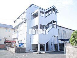 ベルメゾン豆田[2階]の外観