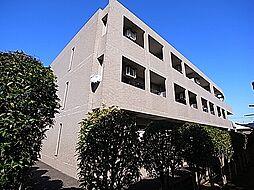 ロイヤルガーデン(愛宕)[2階]の外観