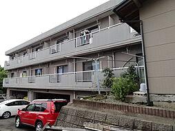 グリーンあゆ川[205号室]の外観