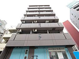 グランソワール千代田[5B号室]の外観