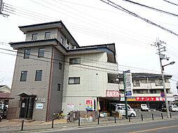 パークヒルズ千代田[2階]の外観
