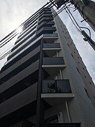 レアライズ浅草II[4階]の外観