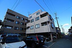 津興第二ビル[401号室]の外観
