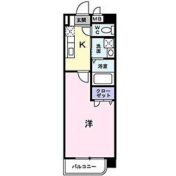 学校前駅 3.6万円