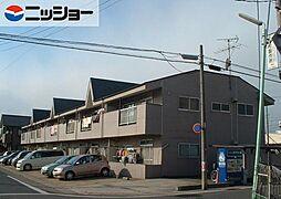 ファミーユ喜多山[1階]の外観