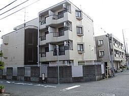 ジョイフル武庫之荘I[210号室]の外観