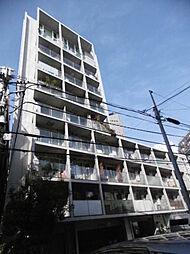 セルフィスタ渋谷[2階]の外観