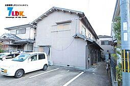 [タウンハウス] 奈良県橿原市五井町 の賃貸【奈良県 / 橿原市】の外観