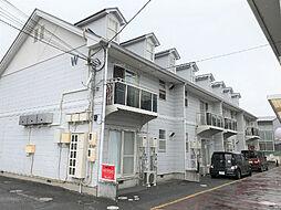 アメニティ倉敷W棟[2階]の外観