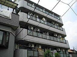 タクティ加美[5階]の外観