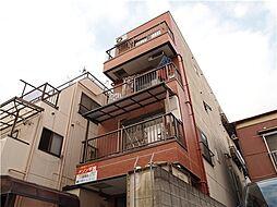 メゾン平間[4階]の外観
