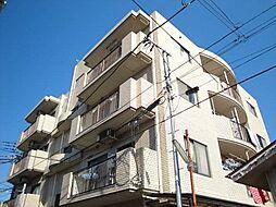吉祥 ビル[2階]の外観