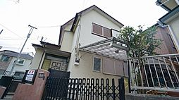 [タウンハウス] 神奈川県川崎市高津区上作延 の賃貸【/】の外観