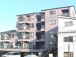 城北興和マンション[506号室]の外観