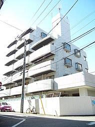 TOMIKURAIII[2階]の外観