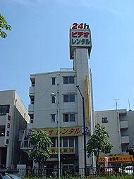 旭ビル21 bt[402kk号室]の外観