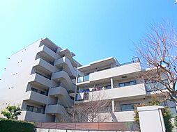 ソレイユ松戸[3階]の外観