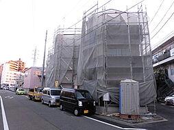 仮)矢口1丁目アパート[102kk号室]の外観