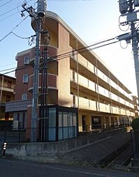 サニーヴェール[2階]の外観