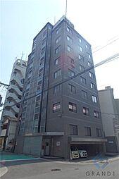 創建塚本ビル[601号室]の外観