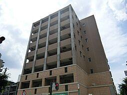 ファインヴェール・ウエスト[6階]の外観