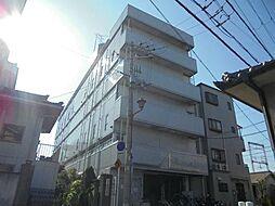 カーサ東住吉I[2階]の外観