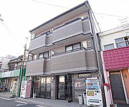 阪急京都本線 桂駅 徒歩2分の賃貸マンション