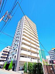 HILLS Y 〜ヒルズ ワイ〜[8階]の外観