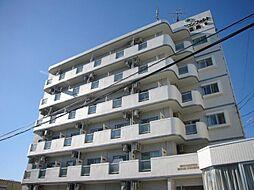 1072ホーユウコンフォルト南福島[2階]の外観