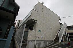 45RPM[1階]の外観