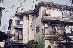 赤田マンション[3階]の外観