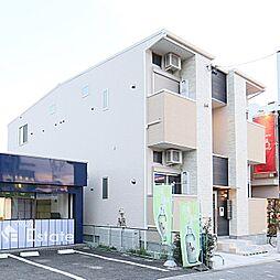 ハーモニーテラス野田III