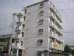 兵庫県姫路市船橋町2丁目の賃貸マンションの外観