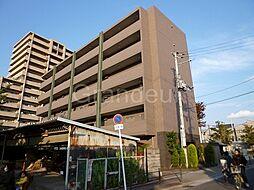 クレアート大阪EAST G4[6階]の外観