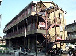 ビバライフ[3階]の外観