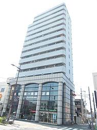 メゾンエルム[13階]の外観