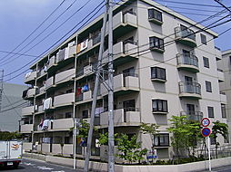 メゾン・ド・ベール早稲田3[108号室]の外観