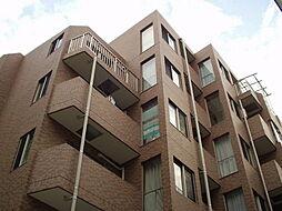 東京都文京区本郷6丁目の賃貸マンションの外観