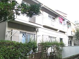 長崎県長崎市高平町の賃貸アパートの外観