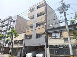 京都市営烏丸線 京都駅 徒歩5分の賃貸マンション