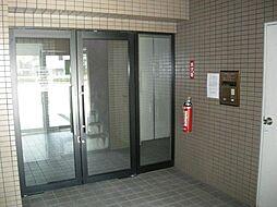 芳野アミティ[4階]の外観