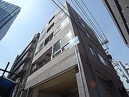 パークハウス磯上[4階]の外観