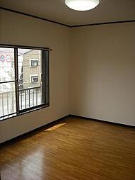 横山アパート[201号室]の外観