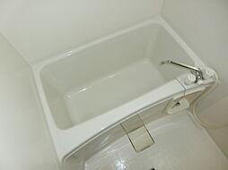 エスポアールの浴室