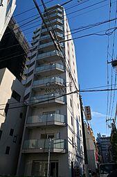 クレイシア入谷竜泉〜CRACIA IRIYA RYUSEN〜[3階]の外観