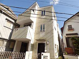 [一戸建] 兵庫県神戸市中央区熊内町6丁目 の賃貸【/】の外観