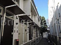 グランアセット西新宿[2階]の外観