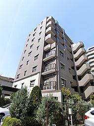 ライオンズマンション府中宮西[2階]の外観
