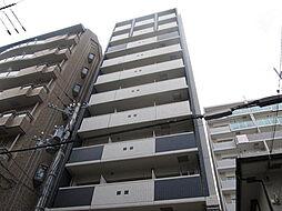 レオンコンフォート神戸西[10階]の外観