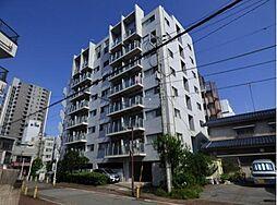 リエス千葉新宿[4階]の外観